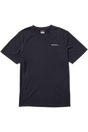Merrell Men's Tencel Short Sleeve Tee, Size: L