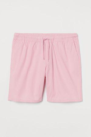H&M Regular Fit Cotton Shorts