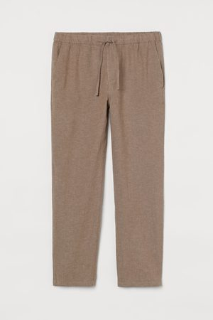 H&M Relaxed Fit Pants