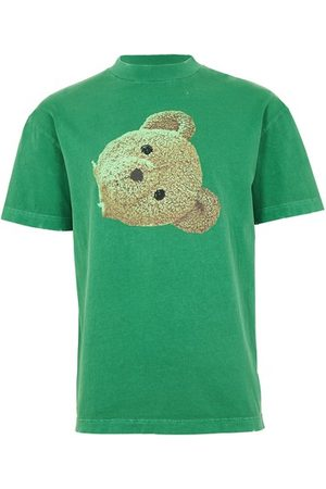 Palm Angels GD Bear Head Classic t-shirt