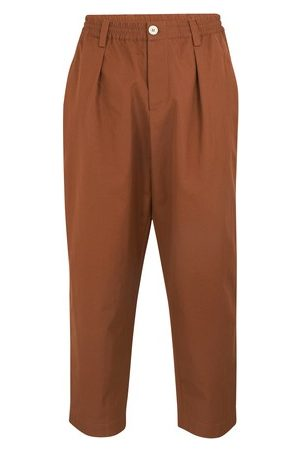 Marni Pleated trousers