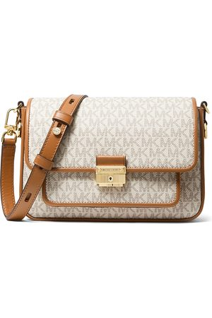 Michael Kors Bradshaw Medium Messenger Bag