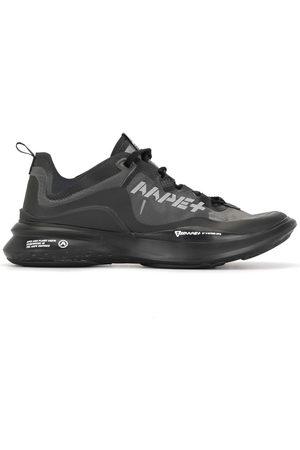 AAPE BY *A BATHING APE® Logo printed sneakers