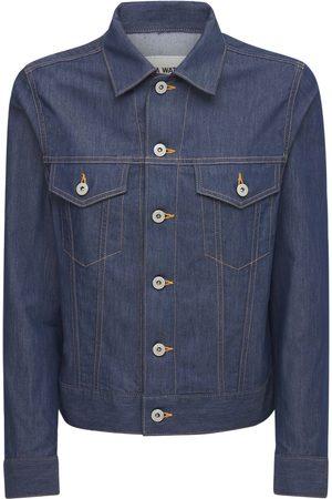 JUNYA WATANABE Cotton Blend Jacket