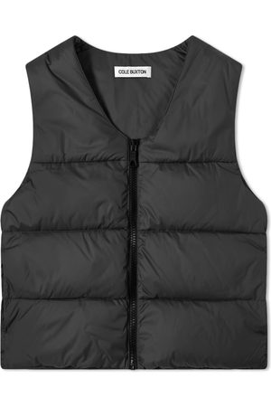 Cole Buxton Men Accessories - Insulated Down Vest