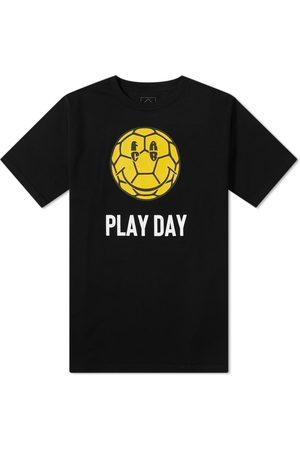 F.C. Real Bristol Play Day Tee