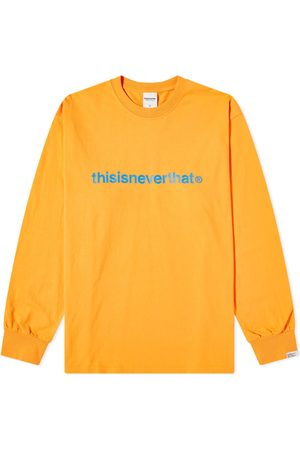 This Is Never That Ls T Logo Tee