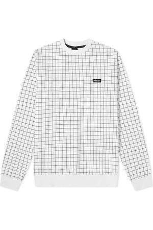 F.C. Real Bristol Men Accessories - F.C. Relaxed Fit Crew Sweat