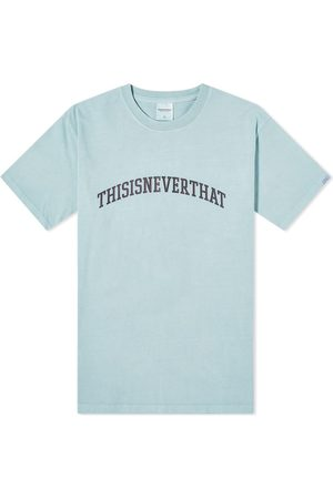 This Is Never That Arch Logo Tee