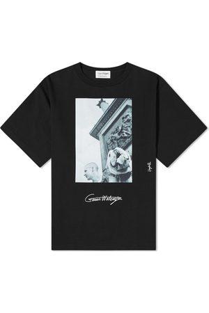 Flagstuff Men T-shirts - X Gavin Watson Bulldog Tee