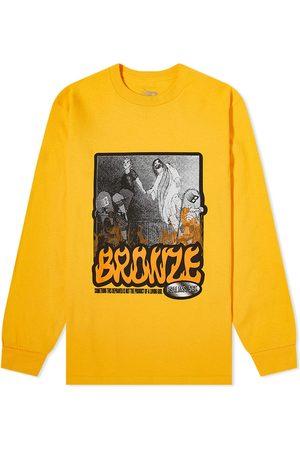 Bronze56k Men T-shirts - Ls Psalms 56K Tee