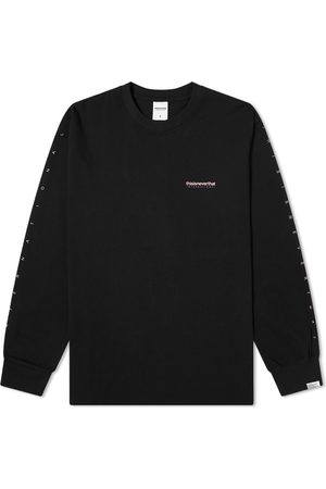 This Is Never That Men T-shirts - Ls Intl Logo Tee