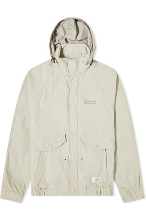 This Is Never That Mil Jacket