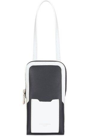 Dolce & Gabbana Two-tone phone case