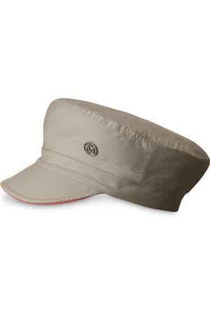 Le Mont St Michel Soft New Abby hat - Neutrals