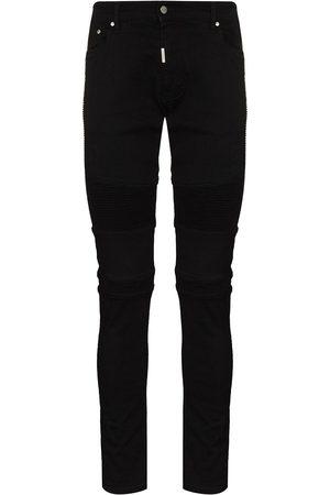 Represent Biker skinny jeans