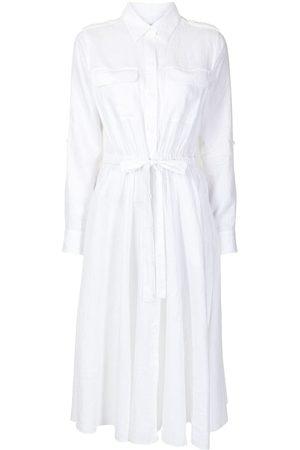 Equipment Jacquot linen dress