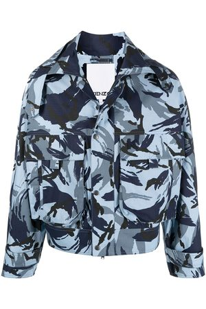 Kenzo Tropic Camo jacket