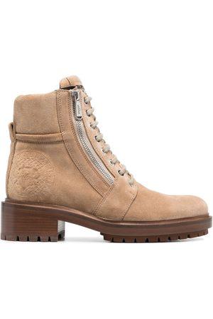 Balmain Ranger Army 40mm boots - Neutrals