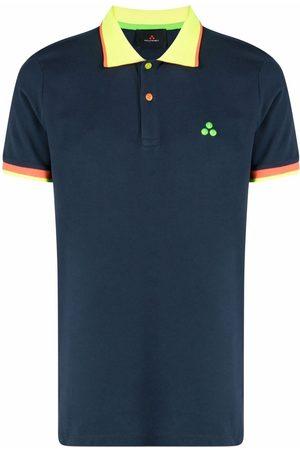 Peutery Short-sleeved polo shirt