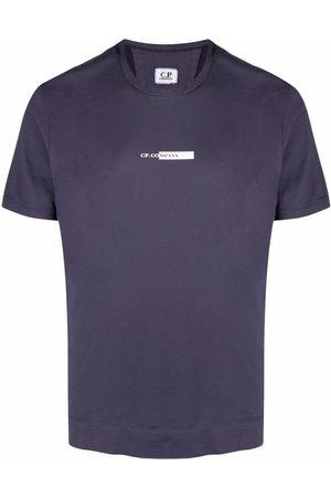 C.P. Company Men T-shirts - Logo-print T-shirt