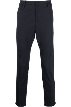 Dondup Tailored slim trousers