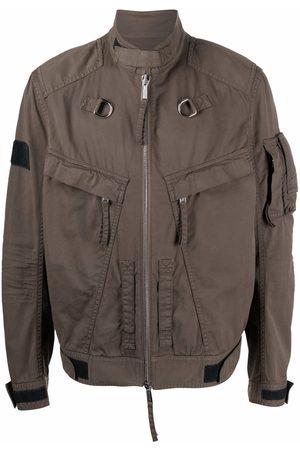 Dsquared2 Aviator bomber jacket