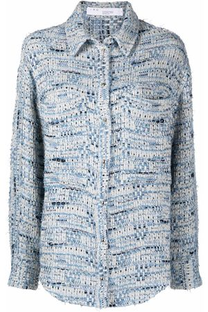 IRO Long-sleeved knitted cardigan