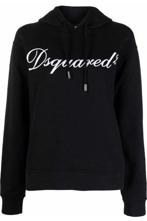Dsquared2 Logo-print hoodie