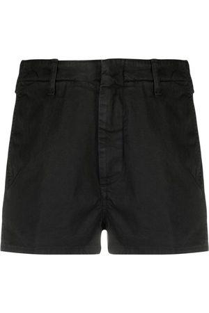 DONDUP Slim-fit chino shorts