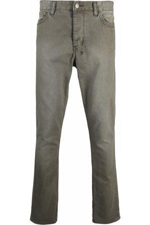 Ksubi Striaght-cut jeans
