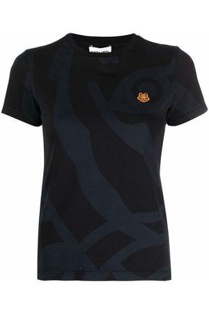 Kenzo K-Tiger cotton T-shirt