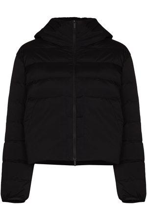 Moncler Anwar zip-up puffer jacket