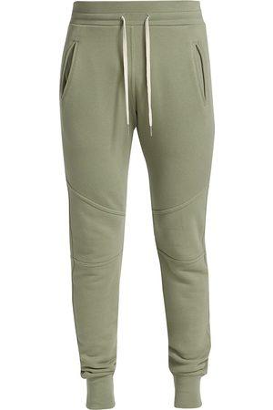 JOHN ELLIOTT Men Sweatpants - Men's Escobar Sweatpants - Sage - Size XL