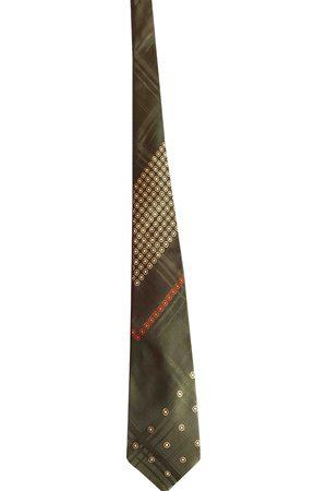 Cartier Men Neckties - VINTAGE \N Silk Ties for Men