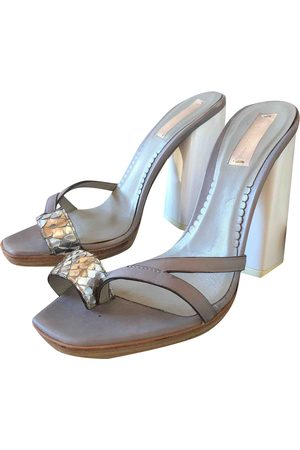 REED KRAKOFF \N Leather Sandals for Women