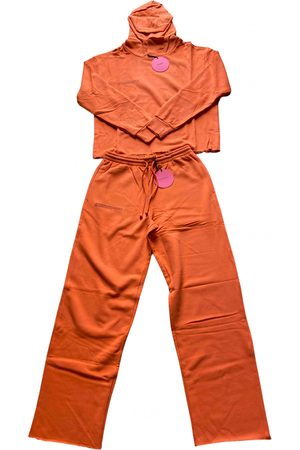 The Pangaia \N Cotton Jumpsuit for Women