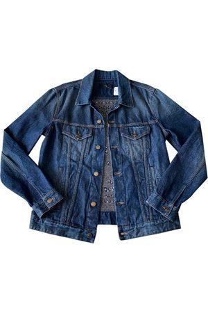 Alanui \N Denim - Jeans Jacket for Men