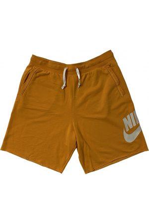 Nike \N Cotton Shorts for Men