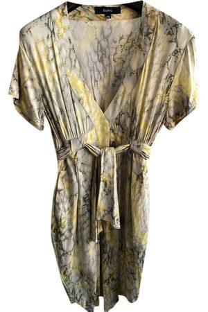 SUNO Women Dresses - \N Silk Dress for Women