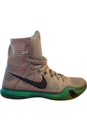 Nike Cloth high trainers