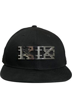 KTZ Men Hats - \N Cotton Hat & pull on Hat for Men