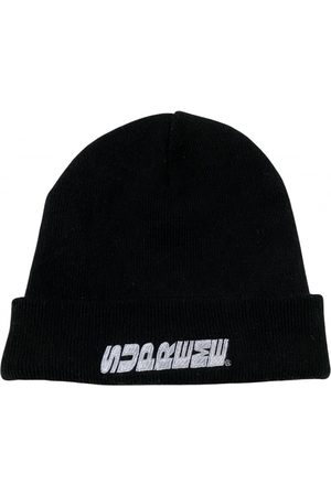 Supreme \N Wool Hat & pull on Hat for Men