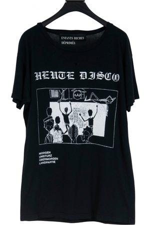 ENFANTS RICHES DEPRIMES \N Cotton T-shirts for Men