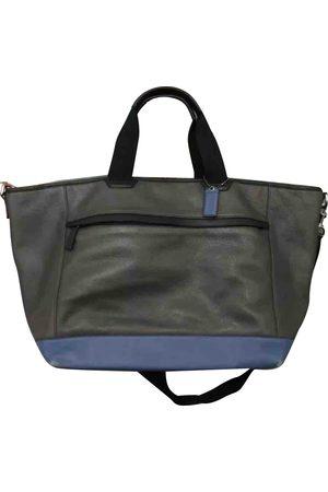 Coach \N Leather Bag for Men