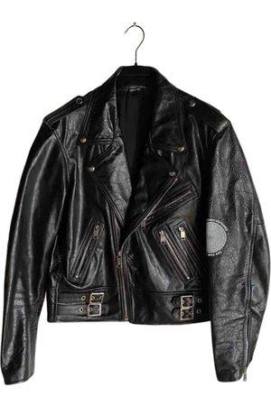 ENFANTS RICHES DEPRIMES \N Leather Jacket for Men