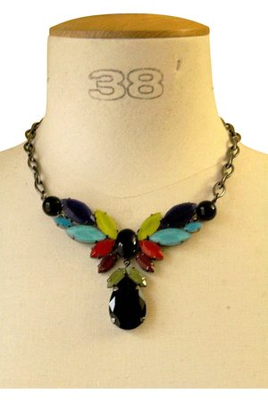 PHILIPPE FERRANDIS \N Glass Necklace for Women