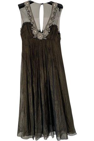 Jenny Packham \N Silk Dress for Women
