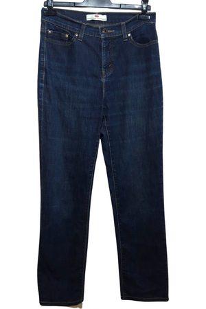 Levi's 512 Cotton Jeans for Men