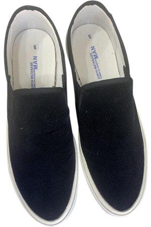 JUNYA WATANABE Men Sneakers - \N Cloth Trainers for Men